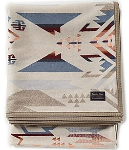 Image of Pendleton White Sands Throw/Blanket