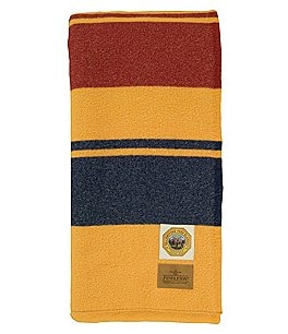Image of Pendleton Yellowstone National Park Wool Throw