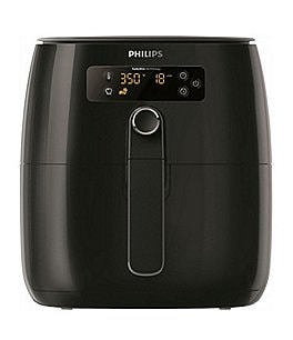Image of Philips Avance Turbo Star Air Fryer
