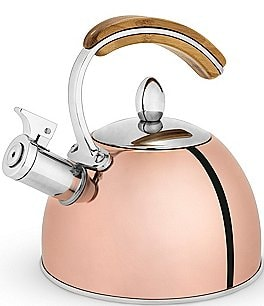 Image of Pinky Up Presley Tea Kettle