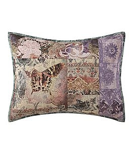Image of Poetic Wanderlust™ by Tracy Porter Tilda Pieced & Quilted Sham