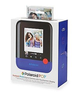 Image of Polaroid POP Instant-Print Digital Camera