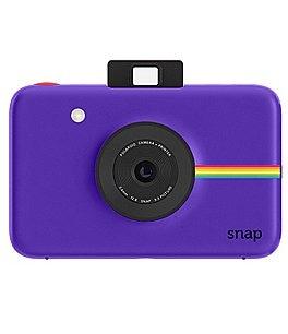 Image of Polaroid Snap 10.0-Megapixel Digital Camera