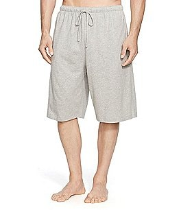 Image of Polo Ralph Lauren Jersey Pajama Shorts