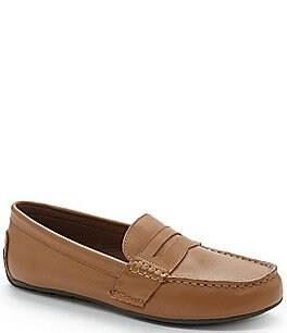 Image of Polo Ralph Lauren Telly Boys' Penny Loafers