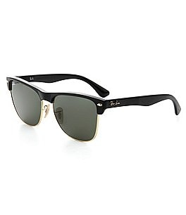 Image of Ray-Ban Iconic Clubmaster Sunglasses