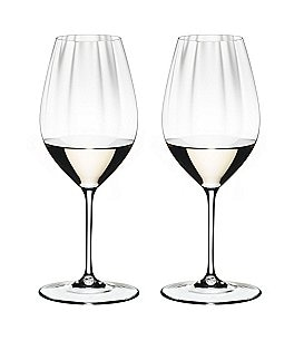 Image of Riedel Performance Riesling Glasses, Set of 2