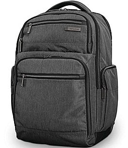 Image of Samsonite Modern Utility Double Shot Backpack