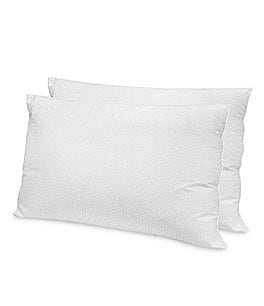 Image of Sensorpedic Hotel Quality Gel Fiber Pillow - 2 pack