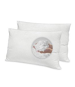 Image of Sensorpedic Luxury Hotel Pillows, Set of 2