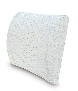 Image of SensorPEDIC Majestic Memory Foam Lumbar Pillow