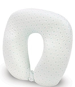 Image of SensorPEDIC Majestic U-Neck Memory Foam Accessory Pillow