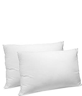 Image of Sensorpedic UltraFresh Jumbo Bed Pillows, Set of 2