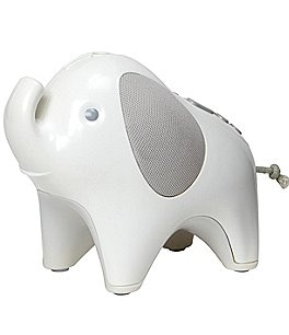 Image of Skip Hop Light & Sound Elephant Soother