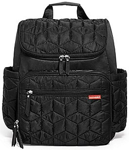 Image of Skip Hop Forma Backpack Diaper Bag