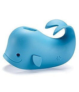 Image of Skip Hop Moby Whale Bath Spout Cover
