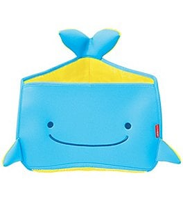 Image of Skip Hop Moby Whale Bath Corner Fit Toy Storage Bag
