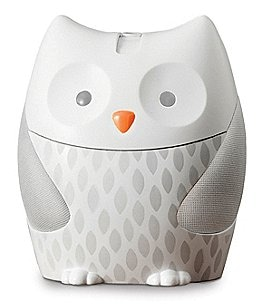 Image of Skip Hop Light & Sound Owl Soother
