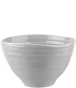 Image of Sophie Conran for Portmeirion Ceramic Small Footed Bowl