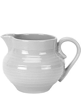 Image of Sophie Conran for Portmeirion Porcelain Creamer