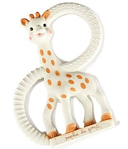 Image of Sophie La Girafe So Pure Teether