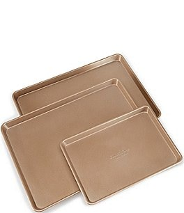 Image of Southern Living 3-Piece Jelly Roll Pan Set