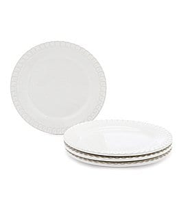 Image of Southern Living Alexa Salad Plates Set of 4