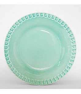 Image of Southern Living Alexa Stoneware Dinner Plate