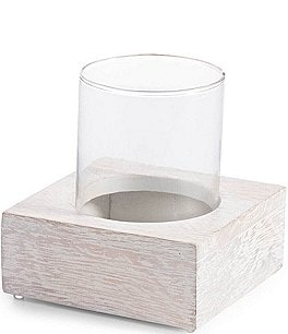 Image of Southern Living Alston Wood Tumbler