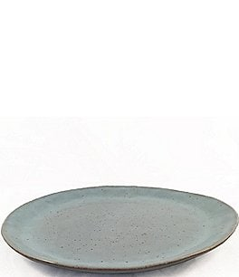 Image of Southern Living Astra Collection Glazed Dinner Plate