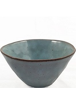 Image of Southern Living Astra Glazed Stoneware Cereal Bowl