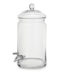 Image of Southern Living Festive Fall Collection Classic Single Drink Dispenser