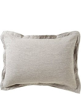 Image of Southern Living Heirloom Linen Sham