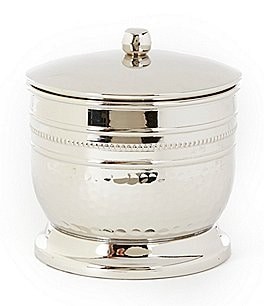 Image of Southern Living Nickel-Plated Jar