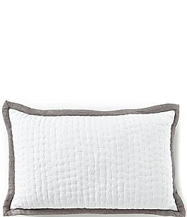 Image of Southern Living Simplicity Collection Addison Breakfast Pillow