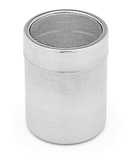 Image of Southern Living Stainless Steel Flour/Sugar Shaker