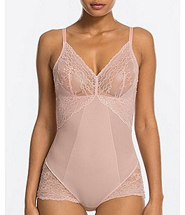 Image of Spanx Spotlight On Lace Bodysuit