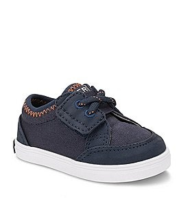 Image of Sperry Boys' Deckfin Crib Sneakers