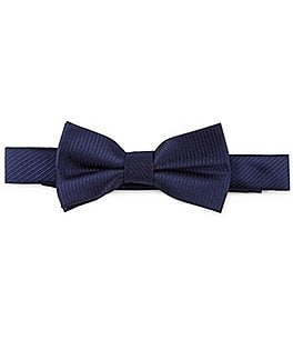 Image of Starting Out Solid Bow Tie