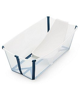 Image of Stokke® Flexi Bath® Bundle Tub with Support