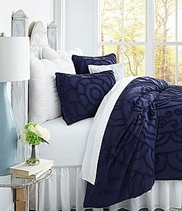 Image of Studio D Jolynne Tufted Chenille Comforter Mini Set