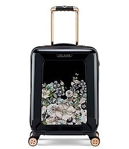 "Image of Ted Baker London Gem Garden 21"" Carry-On Cabin Trolley Case"