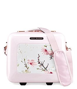 Image of Ted Baker London Oriental Blossom Vanity Case