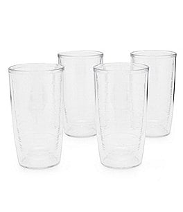 Image of Tervis Tumblers Classic Tumblers, Set of 4