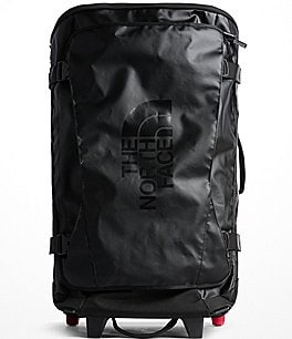 "Image of The North Face Rolling Thunder 30"" Wheeled Duffel"