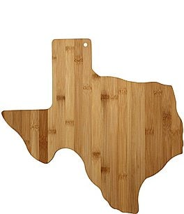 Image of Totally Bamboo Texas-Shaped Cutting Board