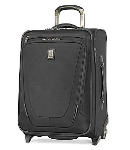 "Image of TravelPro Crew 11 Collection 20"" Business Plus Carry-On Wheeled Upright"