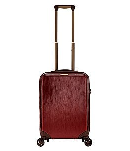 "Image of Triforce Chateau Brushed 22"" Carry-On Hardside Spinner"