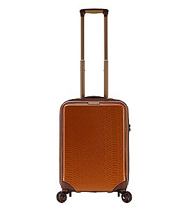 "Image of Triforce Chateau Crocodile 22"" Carry-On Hardside Spinner"