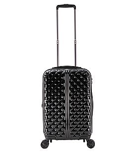 "Image of Triforce Provence Collection 22"" Expandable Carry-On Hardside Spinner"